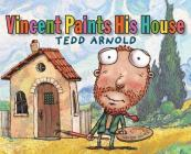 Vincent Paints His House Cover Image