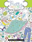 Pretty Fashions: Beautiful Fashions to Color! Cover Image