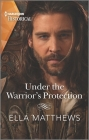 Under the Warrior's Protection Cover Image