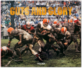 Guts and Glory: The Golden Age of American Football, 1958-1978 Cover Image
