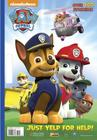 Just Yelp for Help! (PAW Patrol) Cover Image