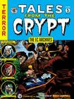 The EC Archives: Tales from the Crypt Volume 5 Cover Image