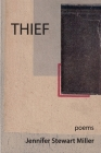 Thief: poems Cover Image