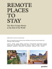 Remote Places to Stay Cover Image