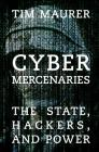 Cyber Mercenaries Cover Image