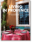 Living in Provence Cover Image