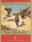 Don Quixote de La Mancha Cover Image