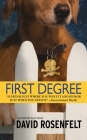 First Degree (The Andy Carpenter Series #2) Cover Image