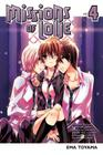 Missions of Love 4 Cover Image