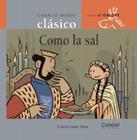 Csmo La Sal Cover Image
