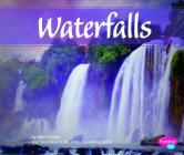 Waterfalls (Pebble Plus: Natural Wonders) Cover Image