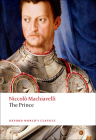 The Prince (Oxford World's Classics) Cover Image