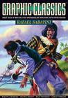 Graphic Classics Volume 13: Rafael Sabatini (Graphic Classics (Eureka) #13) Cover Image