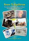 Return to Equilibrium: The Proceedings of the 7th Rocky Mountain Region Disaster Mental Health Conference Cover Image