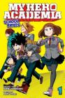 My Hero Academia: School Briefs, Vol. 1: Parents' Day Cover Image
