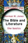 The Bible and Literature: The Basics Cover Image