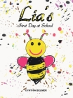 Lia's First Day at School Cover Image