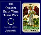 Original Rider-Waite(r) Tarot Set Cover Image