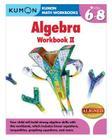 Algebra Workbook II Cover Image
