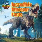 Incredible Dinosaur Facts Cover Image