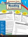 Common Core Differentiated Reading Comprehension, Grade 1 Cover Image