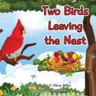 Two Birds Leaving The Nest Cover Image