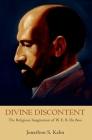Divine Discontent: The Religious Imagination of W. E. B. Du Bois Cover Image