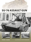 SU-76 Assault Gun (New Vanguard) Cover Image