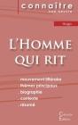Fiche de lecture L'Homme qui rit de Victor Hugo (Analyse littéraire de référence et résumé complet) Cover Image