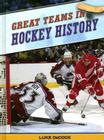 Great Teams in Hockey History Cover Image