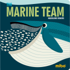 The Marine Team Cover Image