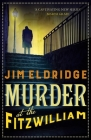 Murder at the Fitzwilliam (Museum Mysteries #1) Cover Image