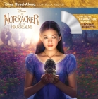 The Nutcracker and the Four Realms Read-Along Storybook and CD Cover Image