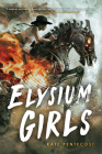 Elysium Girls Cover Image