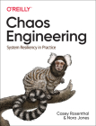 Chaos Engineering: System Resiliency in Practice Cover Image