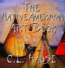 The Native American Art Book Art Inspired By Native American Myths And Legends Cover Image