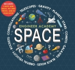 Engineer Academy: Space Cover Image