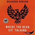 Where the Dead Sit Talking Cover Image