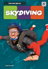 Skydiving (Extreme Sports) Cover Image