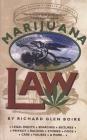 Marijuana Law Cover Image