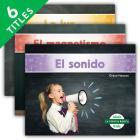 La Ciencia Básica (Beginning Science) (Set) Cover Image