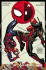 Spider-Man/Deadpool, Volume 1: Isn't It Bromantic Cover Image