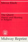 The Quest: History and Meaning in Religion Cover Image