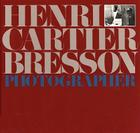 Henri Cartier-Bresson: Photographer Cover Image