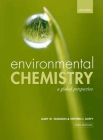 Environmental Chemistry: A Global Perspective Cover Image