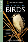 National Geographic Field Guide to Birds: The Carolinas Cover Image