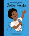 Aretha Franklin (Little People, BIG DREAMS #52) Cover Image