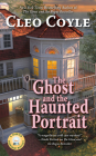 The Ghost and the Haunted Portrait (Haunted Bookshop Mystery #7) Cover Image