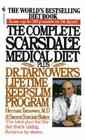 The Complete Scarsdale Medical Diet: Plus Dr. Tarnower's Lifetime Keep-Slim Program Cover Image