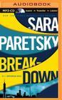 Breakdown (V.I. Warshawski Novels) Cover Image